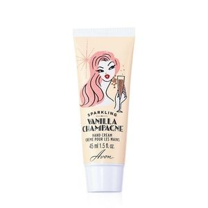 Avon Sparkling Vanilla Champagne Hand Cream